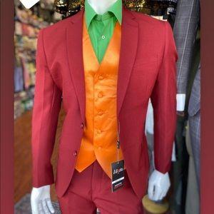 Joker costume Halloween costume
